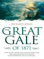 The Great Gale of 1871