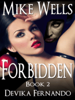 Forbidden, Book 2