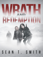 Wrath and Redemption (Wrath Book 3)