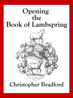 Opening the Book of Lambspring