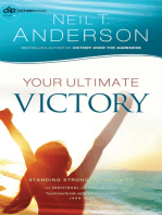 Your Ultimate Victory (Victory Series Book #8)