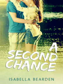 A Second Chance (Chance Series , #1)