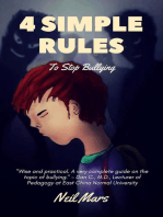 4 Simple Rules to Stop Bullying
