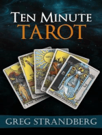 Ten Minute Tarot