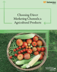 Direct Marketing Channels for Agricultural Products