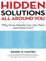 Hidden Solutions All Around You