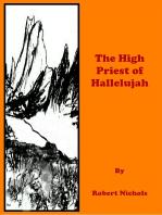 The High Priest of Hallelujah