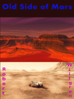 Old Side of Mars