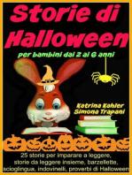 Storie di Halloween