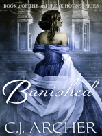 Banished (Book 2 of the 3rd Freak House Trilogy)