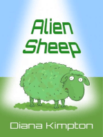 Alien Sheep