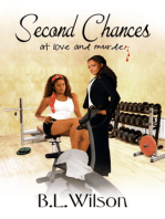Second Chances...At Love and Murder?