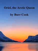 Oriel, the Arctic Queen
