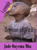 Orphan of Wits