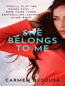 Read She Belongs To Me Online By Carmen Desousa Books