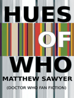 The Hues of Who