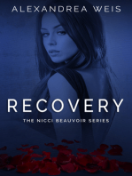 Recovery The Nicci Beauvoir Series Book 2
