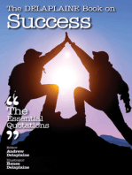 The Delaplaine Book on Success