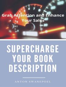 Supercharge Your Book Description