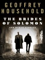 The Brides of Solomon