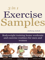 Exercise Samples