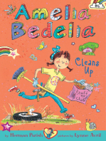 Amelia Bedelia Chapter Book #6
