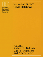 Issues in US-EC Trade Relations