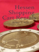 Hessen Shopping Cart Rentals