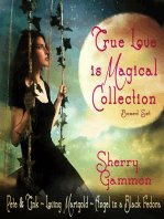 True Love is Magical Collection Boxed Set