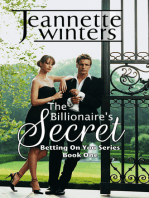 The Billionaire's Secret (Betting on You Series