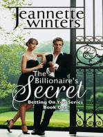 The Billionaire's Secret (Betting on You Series
