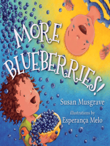 More Blueberries!