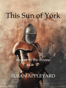 This Sun of York
