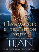 Davy Harwood in Transition