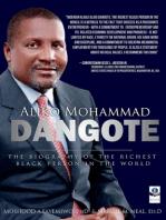 Aliko Mohammad Dangote