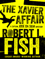 The Xavier Affair