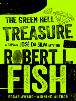 The Green Hell Treasure
