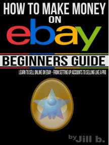 How to Make Money on eBay - Beginner's Guide: How to Make Money on eBay, #1