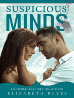 Suspicious Minds (Fate #3)