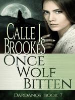 Once Wolf Bitten
