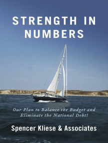 Strength in Numbers: Our Plan to Balance the Budget and Eliminate the National Debt!