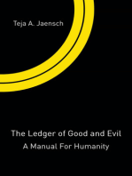 The Ledger of Good and Evil