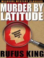 Murder by Latitude