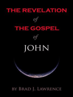 The Revelation of The Gospel of John