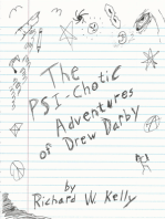 The Psi-Chotic Adventures of Drew Darby