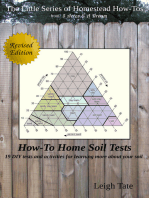 How-To Home Soil Tests
