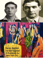Owney Madden Irish Beer Racketeer Of Prohibition Era New York City