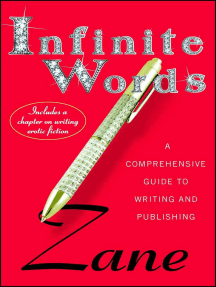 Infinite Words: A Comprehensive Guide to Writing and Publishing