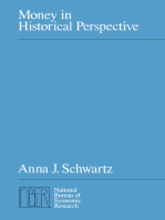 Money in Historical Perspective