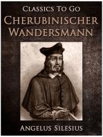Cherubinischer Wandersmann